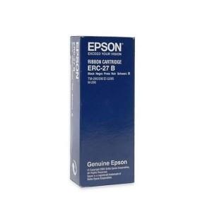 Ribon Erc27B C43S015366 Original Epson Tm-290