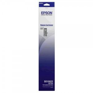 Ribon Nylon Black C13S015022/7754 Original Epson Lq-1000