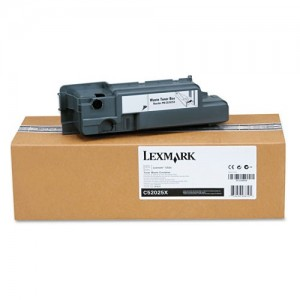Waste Toner Bottle C52025X Original Lexmark C522N
