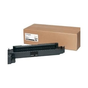 Waste Toner Bottle C792X77G Original Lexmark C792E