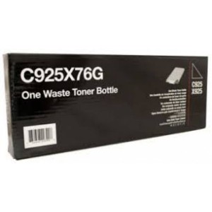 Waste Toner Bottle C925X76G 30K Original Lexmark C925De