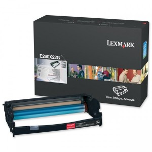 Kit Photoconductor Original Lexmark 30.000 pag (E260X22G, 0E260X22G)