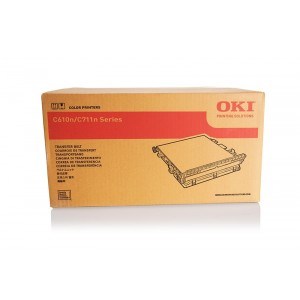 Belt Unit 44341902 60K Original Oki C610N
