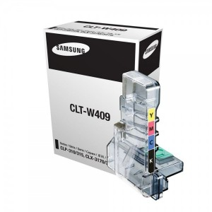 Waste Toner Bottle Clt-W409 Original Samsung Clp-310