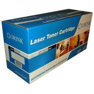 Cartus Orink EPOC1100Y compatibil cu Brother LC1100Y, 4000 pagini