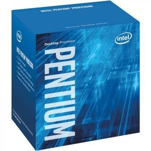 Procesor Intel Pentium G4400  Dual Core  3.30GHz  3MB  LGA1151  14nm  47W  VGA  BOX (BX80662G4400)