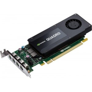 NVIDIA Quadro K1200 4GB  Not for W530/W550