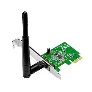 Router Wireless PCI-E card