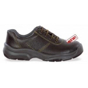 Pantofi de Protectie cu bombeu metalic MATEO S1