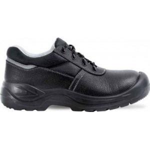 Pantofi de Protectie cu bombeu metalic WORKTEC S1