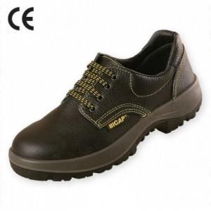 Pantofi de Protectie cu bombeu metalic BARI S1