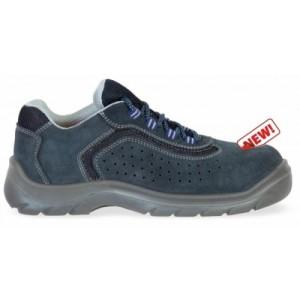 Pantofi de Protectie cu bombeu compozit ASHTON S1