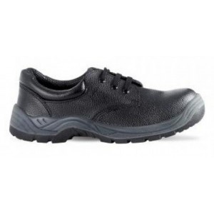 Pantofi de Protectie cu bombeu metalic si lamela antiperforatie VARESE S1P