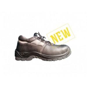 Pantofi de Protectie cu bombeu metalic si lamela antiperforatie, VARESE S3