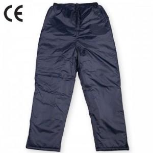 Imbracaminte de Protectie de Iarna: Pantalon din material peliculizat de iarna, PACIFIC
