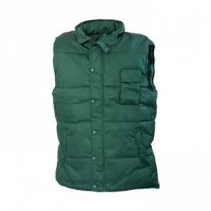 Imbracaminte de Protectie de Iarna: Vesta vatuita tercot FOREST