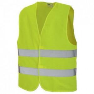 Imbracaminte de Protectie Reflectorizanta: Vesta de semnalizare (galbena) NEON