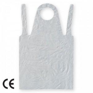 Imbracaminte de Protectie de Unica Folosinta: Sort de unica folosinta din polietilena ( A, B)