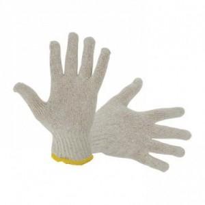 Manusi de Protectie din Textile din fibre mixte TRICOT GROS