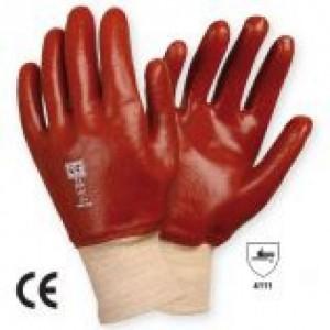 Manusi de Protectie Impregnate PVC categoria II REDPOINT