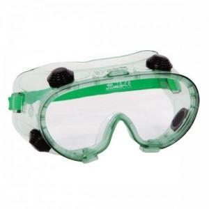 Ochelari de Protectie tip google cu aerisire indirecta