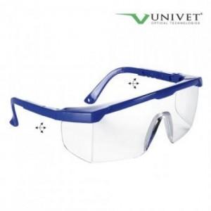 Ochelari de Protectie NEW LINE cu lentila incolora detasabila