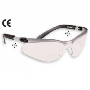 Ochelari de Protectie BX cu lentila incolora