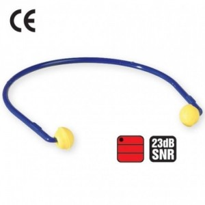 Antifoane de Protectie Interne EAR CAPS 3M
