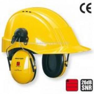 Antifoane de Protectie Externe cu montare pe casca OPTIME I