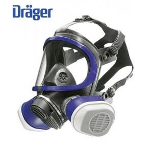 Masti de Protectie integrale Draeger X-PLORE 5500