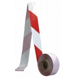 Protectie Semnalizare/Delimitare: Banda pentru delimitare si semnalizare SUPER TAPE