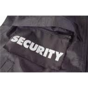 Echipamente de Protectie de Paza: GEACA PAZA