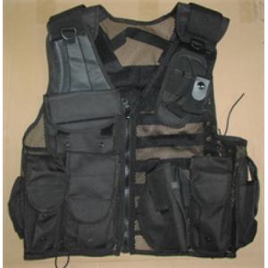 Echipamente de Protectie de Paza: VESTA MULTIFUNCTIONALA
