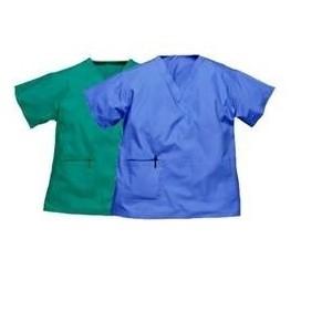 Imbracaminte de Protectie Speciala: Bluza Medicala HC10