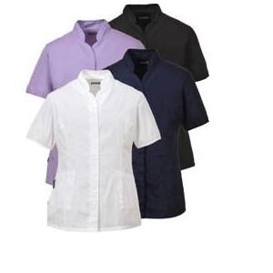 Imbracaminte de Protectie Speciala: Tunica Medicala Dama LW12
