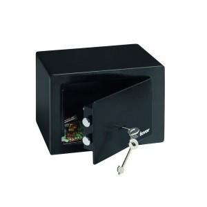 Seifuri pentru mobilier Burg Wachter Favor S1K 170 x 230 x 170 mm negru