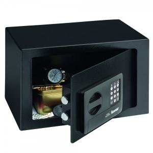 Seifuri pentru mobilier Burg Wachter Favor S3E 200 x 310 x 200 mm negru