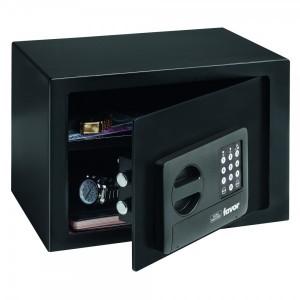 Seifuri pentru mobilier Burg Wachter Favor S5E 250 x 350 x 250 mm negru