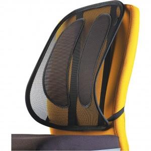 Suport de scaun Fellowes cu plasa pentru spate