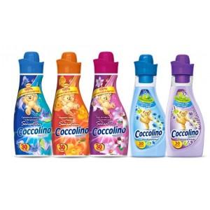 Balsam rufe Cocolino 2L- Parfum Divers