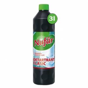 Detartrant Nufar Clasic 3L