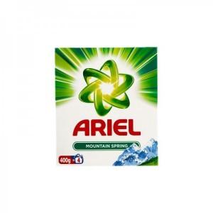 Ariel Detergent Automat 400g - Parfum Divers
