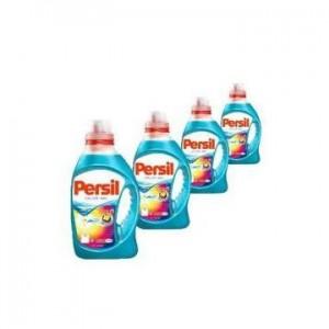 Persil Detergent lichid 1,5L- Parfum Divers