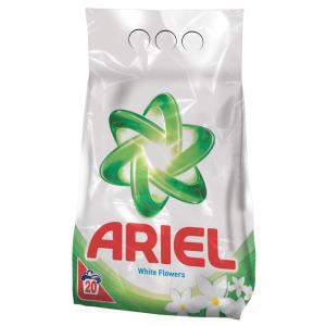 Ariel Detergent automat 2 kg - Parfum Divers