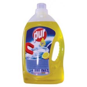 Pur lichid 4,5 L Diverse arome