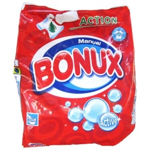 Bonux Detergent manual 400g - Parfum Divers
