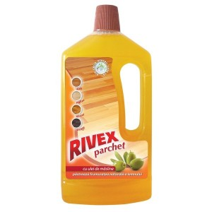 Detergent Parchet Rivex 750ml - Parfum Divers