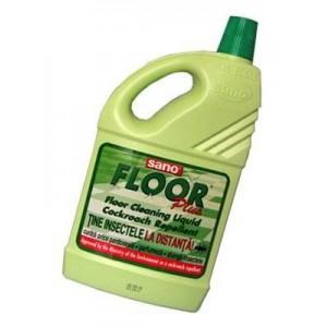 Detergent parchet 1L Sano Floor - Parfum Divers
