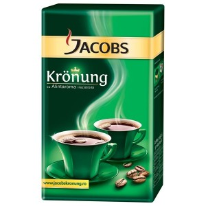 Cafea Jakobs Kronung 500g