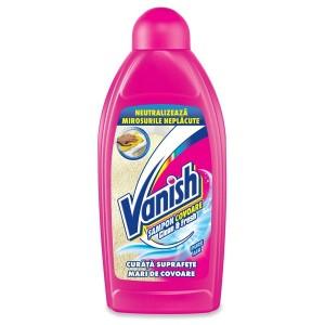 Vanish pt covoare 500ml - Parfum Divers